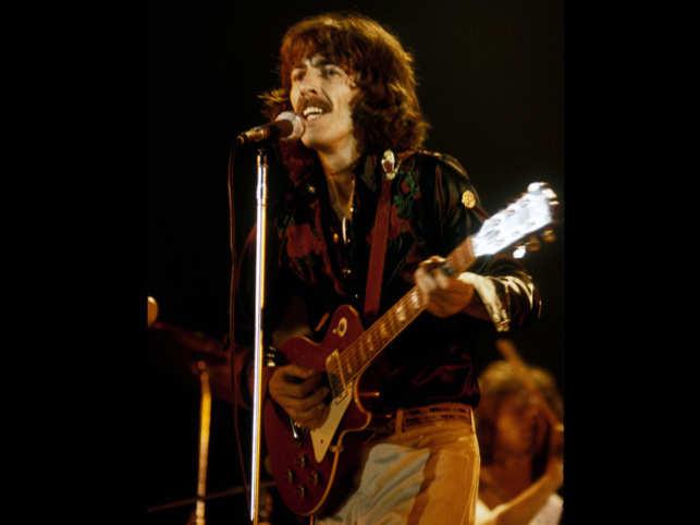 George Harrison_getty-comyan