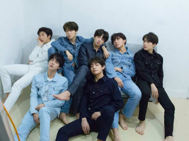 BTS' achievements have led to the group being ranked number one on the Forbes Korea Power Celebrity list for 2018, a list ranking South Korea's most powerful and influential celebrities.
