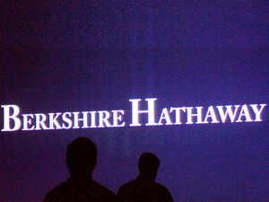 Berkshire-Hathway