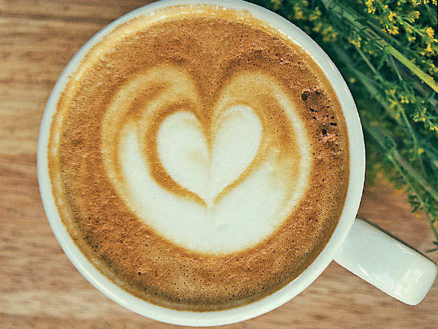 Always order a cappuccino? Try a flat white instead next time
