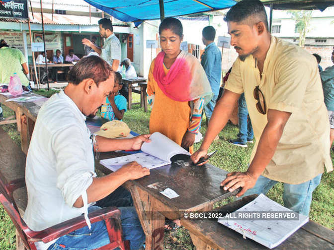 1039c3063c Bangladeshi immigrants: Assam ground report: NRC has sparked fear ...