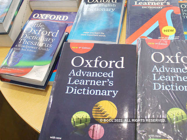 How words from everywhere find their way into English dictionaries
