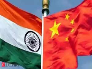 Indo- China Ties