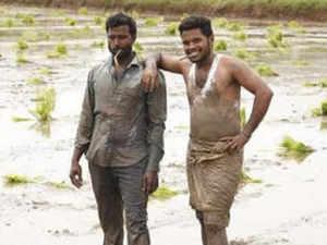 Telengana Farmer