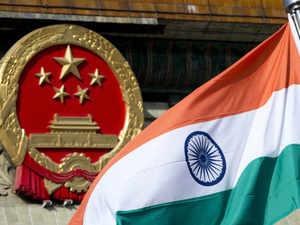 India-China-AP