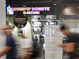 Dunkin' Donuts_AP