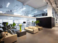 Snazzy and inspirational: How co-working spaces are changing the face of self-starters