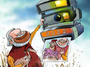 Modi-Farm-policy