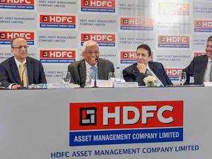 HDFC AMC debuts at 58% premium over issue price