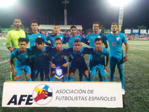 India stun Argentina in U-20 COTIF Cup football tournament