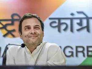 Gadkari's 'Where are the jobs' remark: Every Indian is asking same question, Rahul Gandhi tweets