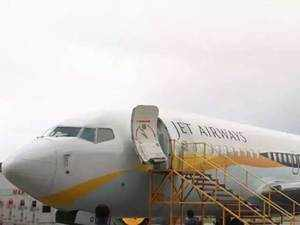Riyadh runway mishap: DGCA suspends Jet Airways pilots' licence