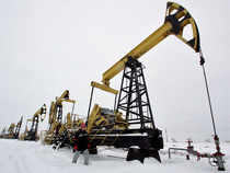 Oil---Reuters
