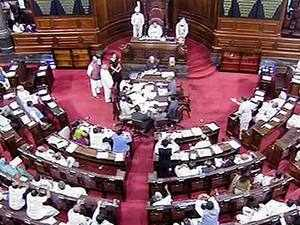 Rajya Sabha Deputy Chairman election to be held on August 9