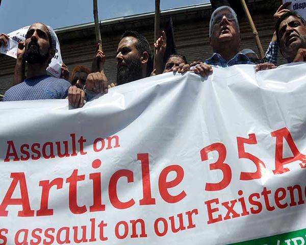 article 35a article 35a hearing deferred in sc to resume from
