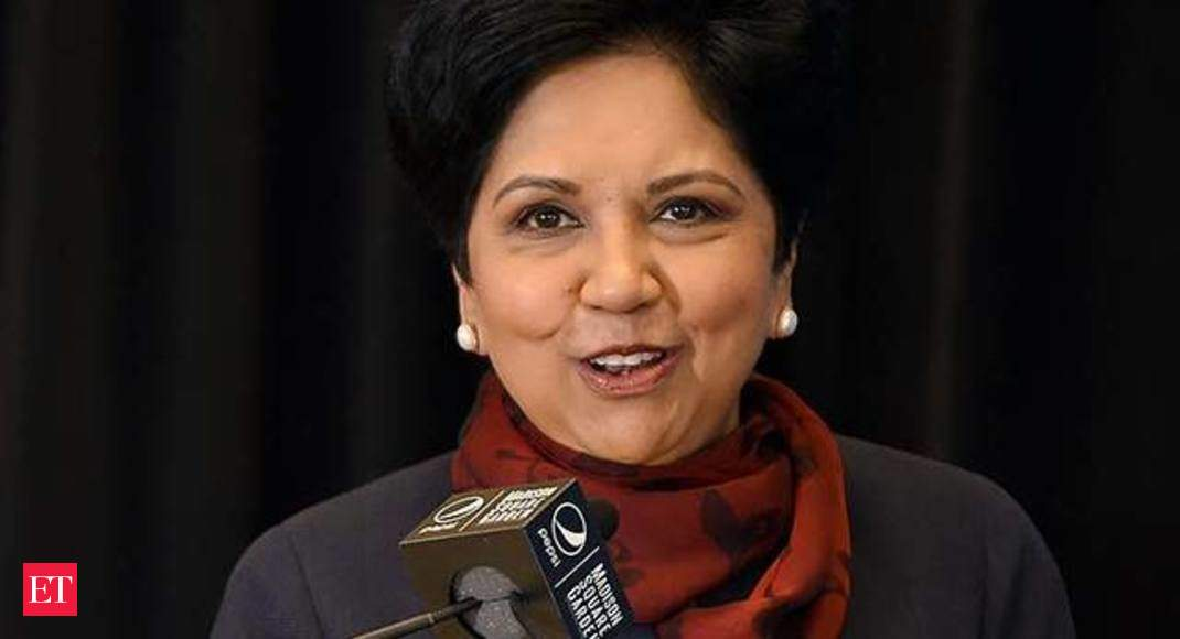 indra nooyi  Indra Nooyi to step down as PepsiCo CEO in October ... 563f0f6b501f