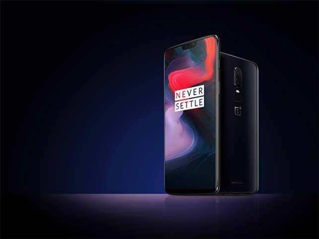 OnePlus 6 launch alert
