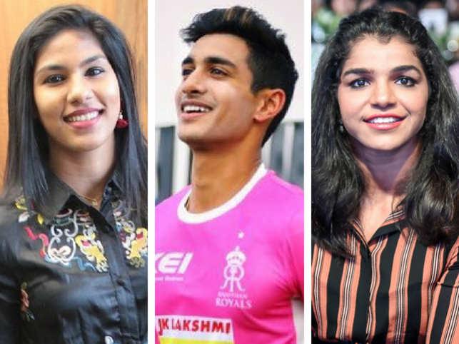 Bhavani Devi, Aryaman Birla and Sakshi Malik: What top sports stars do to stay fit