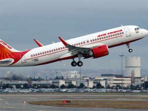 Air-India-reuters