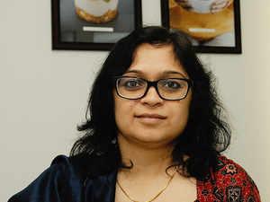 ET Startup Awards: Meet the 'women ahead' category award winner Rashmi Daga
