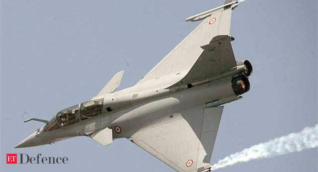 Rafale deal: Internal notes flag loss of L1 status if plane