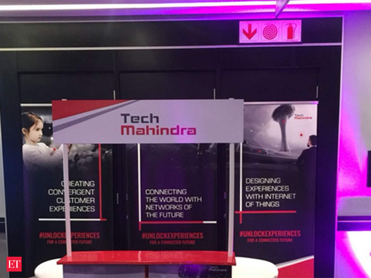 Tech Mahindra Adopts Facial Recognition To Mark Attendance The Economic Times