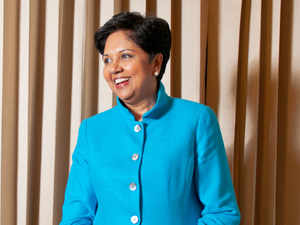 indra nooyi_getty