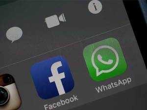 Fake news crackdown: Govt seeks options to block FB, WhatsApp in emergencies