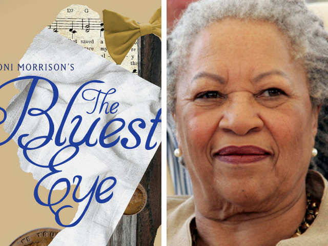 The Bluest Eye' by Toni Morrison