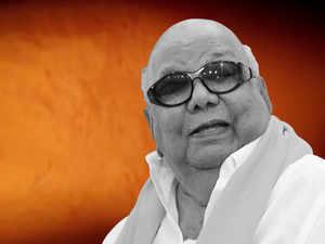 Karunanidhi passes away, leaving big void in Tamil Nadu politics