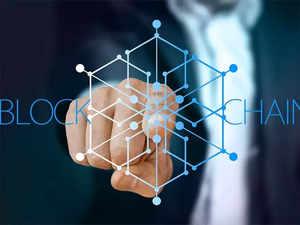 Blockchain think