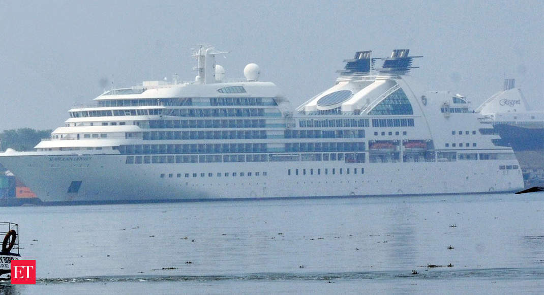 Foreign cruise liners line up 'Made for Indians' packages (economictimes.indiatimes.com)