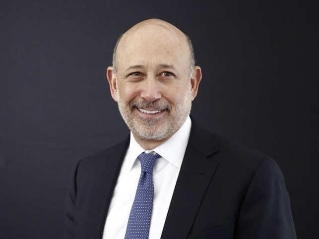 Lloyd Blankfein-Goldman Sachs_getty-comyan