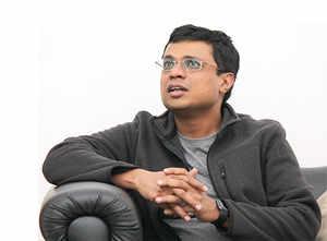 Sachin-Bansal