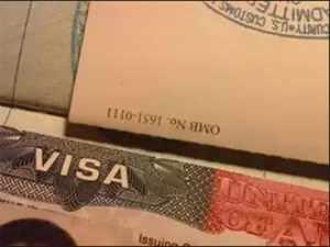 Visa-agenc