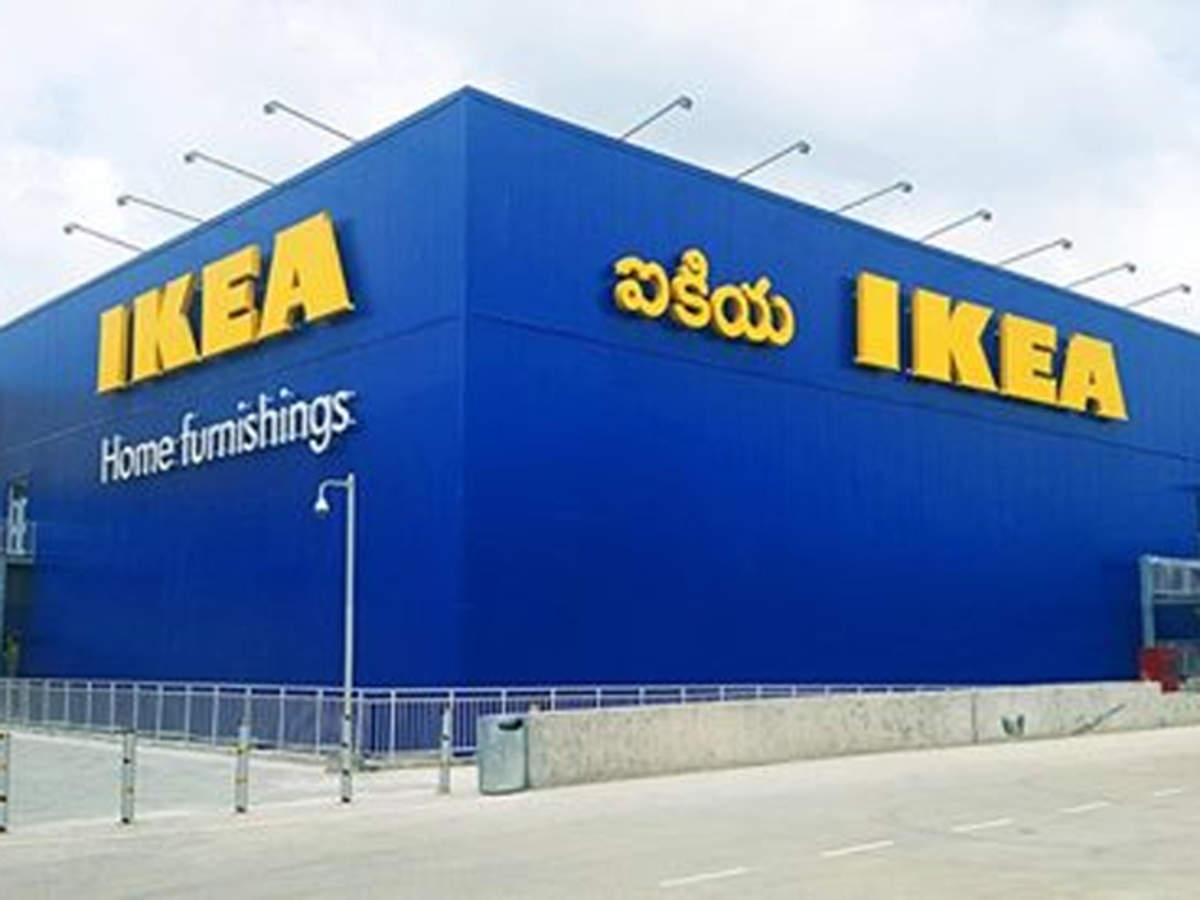 Ikea Hyderabad Store Ikea Is Now Open For Business In India Here S