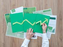 Stock market update: Consumer durables index top sectoral gainer; Voltas surges almost 4%
