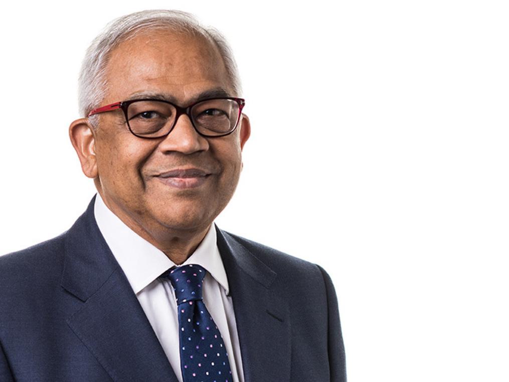 Sankyo-Daiichi's move to block Fortis's sale surprised us: Fortis chairman Ravi Rajagopal