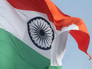 Government asks citizens not to use national flags made up of plastic