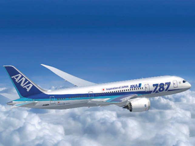 ANA honoured again with prestigious SKYTRAX World Airline Awards