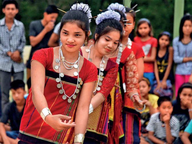 1b75c41087 Plan India's best tribal tours in Odisha, Nagaland, and Arunachal Pradesh -  The Economic Times