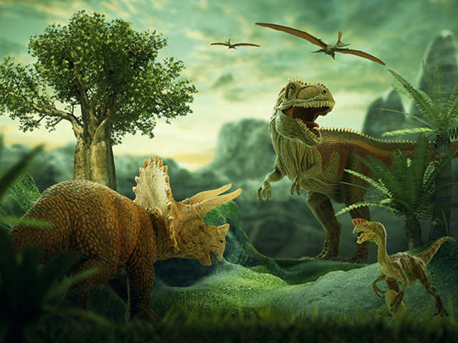 dinosaurs-GettyImages-804308604