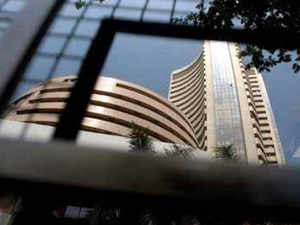 Sensex, Nifty surge to record highs