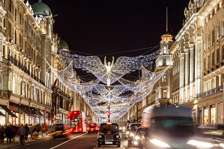 Ask the travel expert: London, Copenhagen and other places to visit for a European Christmas