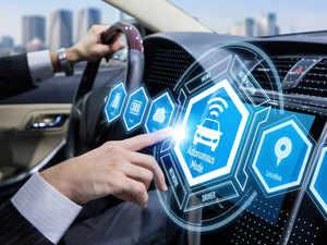 Autonomous-Car-Agencies