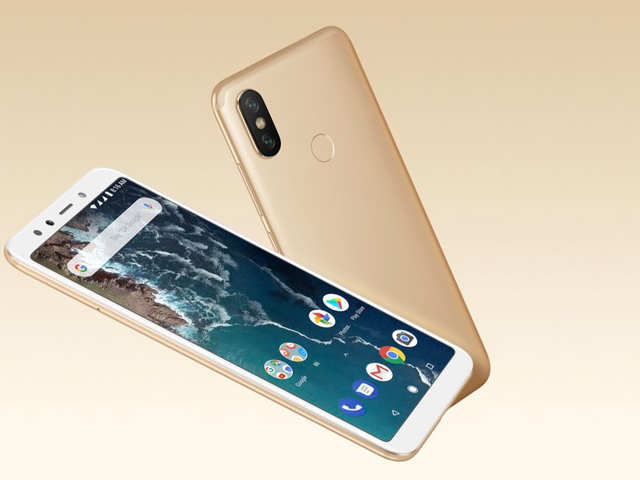 Mi A2: Xiaomi's Mi A2 launched in India at a price of Rs
