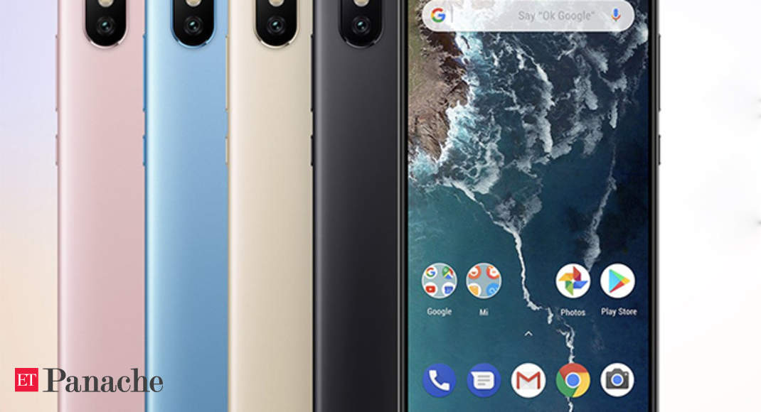 mi a2: Xiaomi brings Mi A2 to India at Rs 16,999
