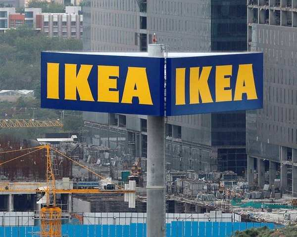 IKEA set to open first India store on Thursday