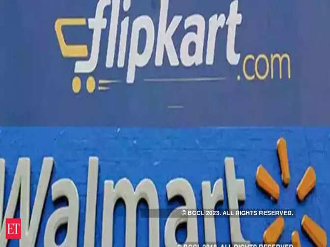 walmart competitors in india