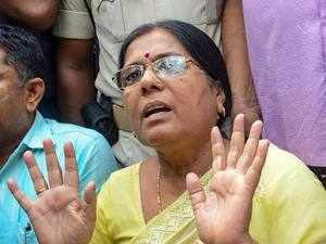Bihar minister Manju Verma resigns over Muzaffarpur shelter home rapes case